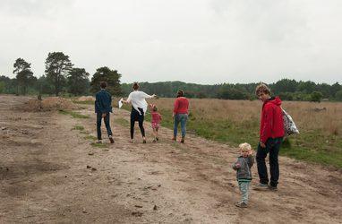 Natuurwerkgroep zoekt vrijwilligers
